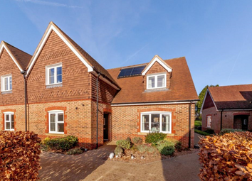 Thumbnail 3 bed cottage for sale in Bramshott Place, Liphook, Hampshire