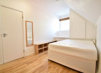 Thumbnail 1 bed flat to rent in Broadhurst Gardens, West Hampstead, Finchley Road