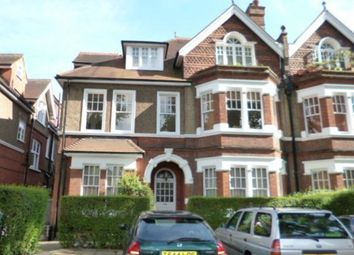 Thumbnail 1 bed flat to rent in Riverdale Gardens, Twickenham