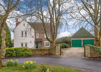 Thumbnail 4 bed detached house for sale in Smith Barry Circus, Upper Rissington, Cheltenham