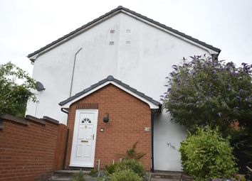 Thumbnail 1 bed semi-detached house to rent in Beedles Close, Telford