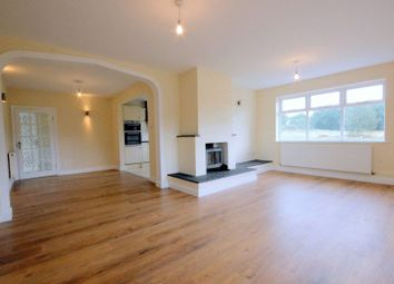 Thumbnail 4 bed detached house for sale in Little Blythe Farm, Leek Road, Weston Coyney