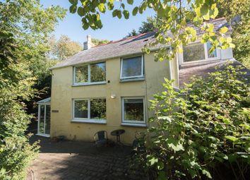 Thumbnail 3 bed detached house for sale in Penygraig, Llanbadarn Fawr, Aberystwyth