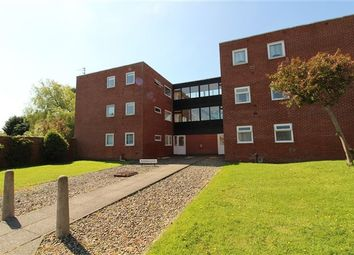 Thumbnail 1 bedroom flat to rent in Wharfedale Court, Chester Avenue, Poulton Le Fylde