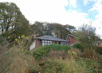 Thumbnail 2 bedroom detached bungalow for sale in Under Rainow Road, Timbersbrook, Congleton