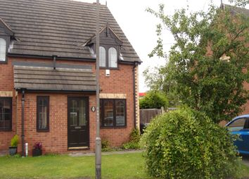 Thumbnail 2 bed semi-detached house to rent in Fanshaw Ave, Eckington