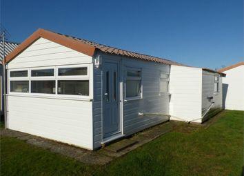 Thumbnail 2 bed property for sale in Park Avenue, Leysdown-On-Sea, Leysdown-On-Sea, Kent