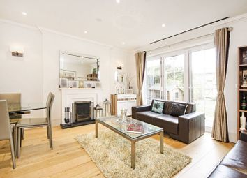 Thumbnail 5 bed property for sale in Garrick Way, Hendon