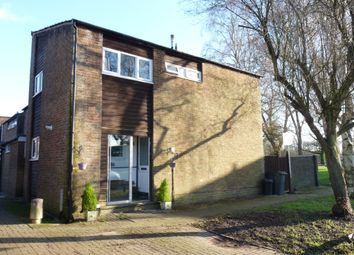 3 bed end terrace house for sale in Wainhouse Close, Edenbridge TN8