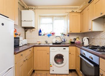 Thumbnail 1 bed flat for sale in Fyfiend Road, Walthamstow