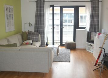 Thumbnail 1 bed flat to rent in Watermarque Apartments, 100 Browning Street, Birmingham, West Midlands