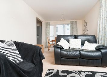 Thumbnail 2 bed flat to rent in Lochend Park View, Edinburgh EH7,
