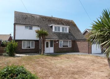 4 bed detached house for sale in Latham Road, Selsey, Chichester PO20