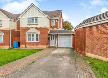 Thumbnail 3 bed detached house for sale in Hobart Drive, Kirkby, Liverpool, Merseyside