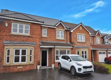 Thumbnail 4 bed detached house to rent in Merryweather Rise, Sunderland