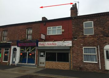 Thumbnail Retail premises for sale in 581 Liverpool Road, Salford