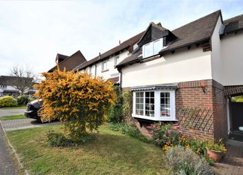 Thumbnail 2 bed detached house to rent in Princes Mews, Royston, Hertfordshire