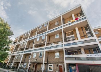3 bed maisonette for sale in Gale Street, London E3