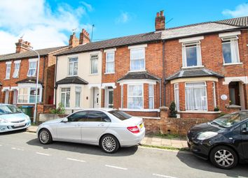 Thumbnail 4 bed terraced house for sale in Princes Road, Aylesbury