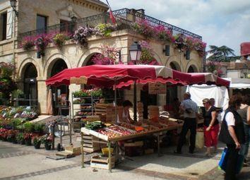 Thumbnail Land for sale in Prayssac, Lot, Midi-Pyrenees, France