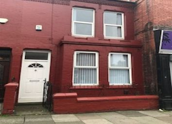 Thumbnail 2 bed property to rent in Linacre Lane, Bootle