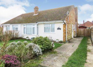 2 bed semi-detached bungalow for sale in Alan Drive, Little Clacton, Clacton-On-Sea CO16