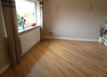 Thumbnail 2 bed flat to rent in Tarvin Close, Briercliffe