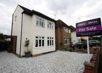 Thumbnail 4 bed detached house for sale in Mount Pleasant, Ruislip