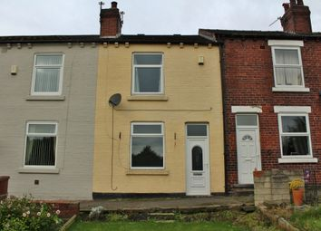 Thumbnail 2 bed terraced house for sale in Victoria Street, Ackworth