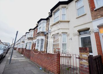 Thumbnail 2 bed terraced house to rent in Francis Avenue, Ilford