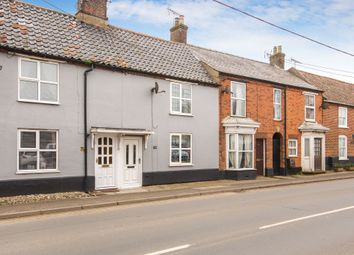 Thumbnail 2 bed property for sale in Lynn Street, Swaffham