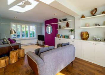 Thumbnail 3 bed semi-detached house for sale in Horsenden Lane North, Greenford