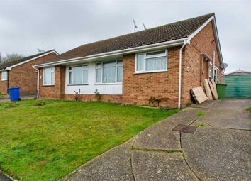 Thumbnail 2 bedroom bungalow for sale in Clive Road, Sittingbourne