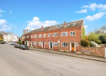 Thumbnail 4 bed terraced house for sale in High Street, Brill, Aylesbury