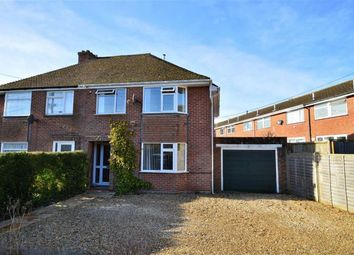 Thumbnail 3 bed semi-detached house to rent in Vincent Road, New Milton
