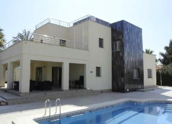 Thumbnail 4 bed villa for sale in Cabo Roig, Alicante, Spain