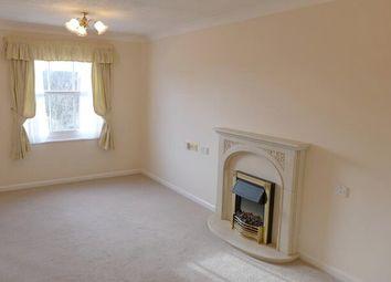 Thumbnail 1 bedroom flat to rent in Brampton Court, Stockbridge Road, Chichester, West Sussex