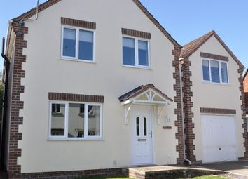 Thumbnail 5 bed detached house to rent in Oddford Vale, Tisbury, Salisbury