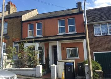 Thumbnail 3 bed terraced house for sale in 20 Hengist Avenue, Margate, Kent
