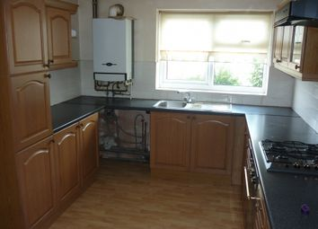 Thumbnail 3 bed terraced house to rent in Fenton Way, Rotherham