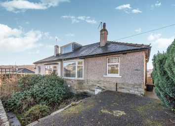 Thumbnail 2 bedroom semi-detached bungalow for sale in Thornmead Road, Baildon, Shipley