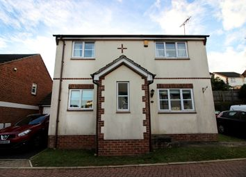 Thumbnail 3 bed detached house for sale in Kintyre Close, Torquay