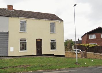 Thumbnail 3 bed semi-detached house for sale in Harrowden Road, Wellingborough