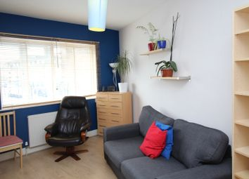 Thumbnail 1 bed flat to rent in Downham Way, Bromley