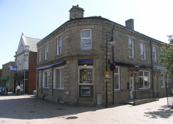 Thumbnail Retail premises for sale in Station Road, Ossett