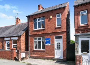 Thumbnail 2 bed detached house for sale in New Street, Rhosllanerchrugog, Wrexham, Wrecsam