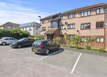 Thumbnail 2 bed flat for sale in John Gooch Drive, Enfield