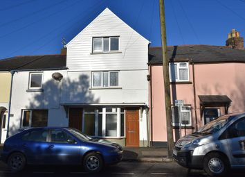 Thumbnail 2 bedroom terraced house to rent in Old Town, Bideford