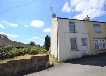 Thumbnail 2 bed semi-detached house for sale in Queens Road, Farnham
