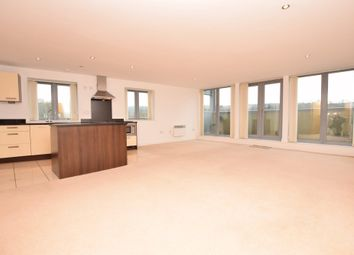 Thumbnail 3 bed flat to rent in Valley Mills, Park Road, Elland